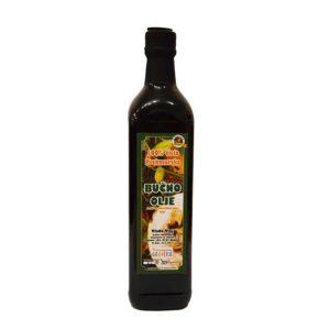 Kmetija Vlaj domače bučno olje 0,75 l steklenica