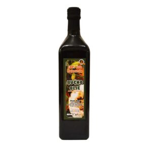 Kmetija Vlaj domače bučno olje 1 l steklenica