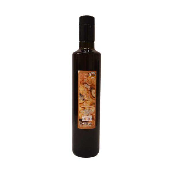 Kmetija Vlaj domače orehovo olje 0,5 l steklenica
